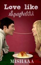 Love Like Spaghetti by Kukipuki