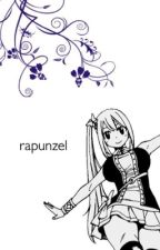 Fairy Tail: Rapunzel by TheKonfusingKK