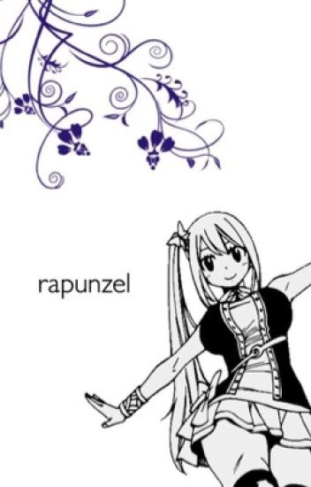 Fairy Tail: Rapunzel