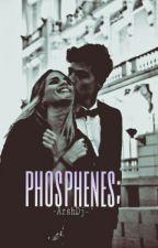 Phosphenes; by Arshdj