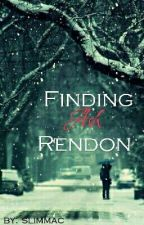Finding Ash Rendon by slimmac