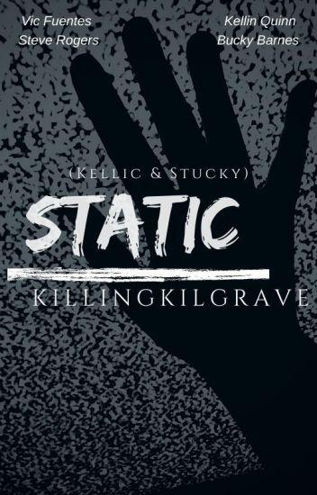 Static (Kellic & Stucky) √