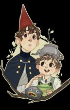 Wirt X Reader; We've Travelled This Far by CameSoakedInBleach