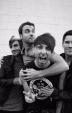 All Time Low Imagines by WroteItUpsideDown