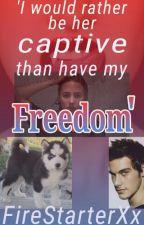 Freedom (Vampire Lesbian Stories) by FireStarterXx
