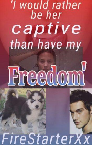 Freedom (Vampire Lesbian Stories)