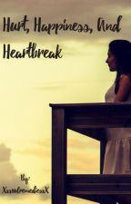Hurt, Happiness, and Heartbreak by seeyouinthestars