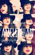 Cliché love by amelialeehan