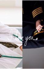 Doktor atau Pilot?! by shahiraroslan