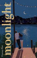 Moonlight. by thiaranyputri