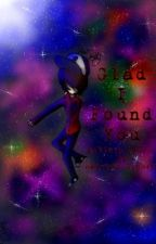 Glad I Found You (BillDip) by harmonasia