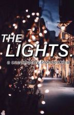 The Lights. by blondeskies