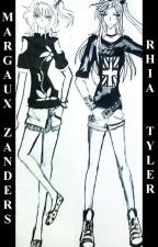 Punching the Playgirl (Lesbian Romance) by teardrop_godess