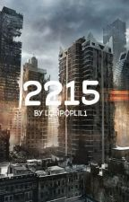 2215 (discontinued until further notice) by lolipoplil1