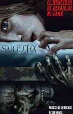 El monstruo de debajo de mi cama by ChicaSiniestra_1999