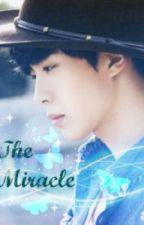 The Miracle ( VIXX HONGBIN MALAY FANFICTION ) by nurinbatrisyia03