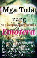 Mga Tula ng emotera by IdunHaveOne