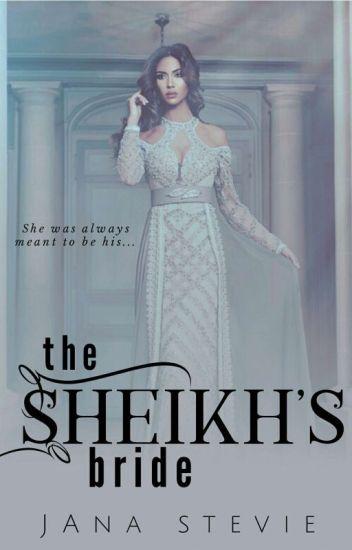 The Sheikh's Bride