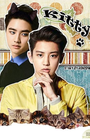 Kitty (Chansoo)
