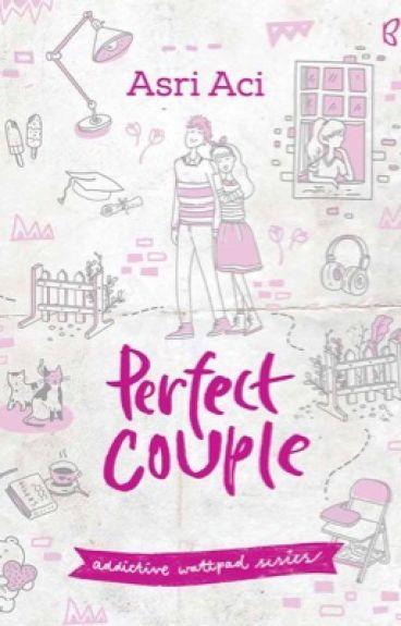 SLS [4] Perfect Couple