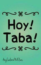 Hoy! Taba! (Short Story) by AngSalomeNiElias