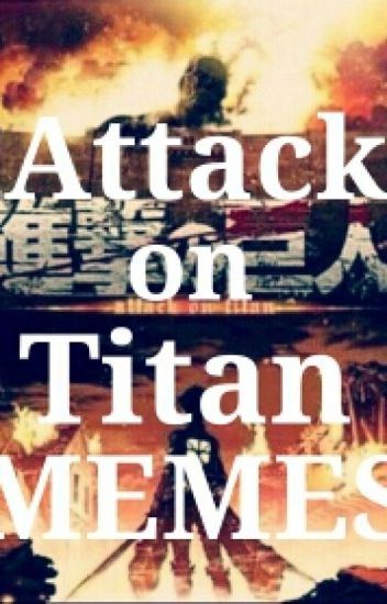 Attack on Titan Memes