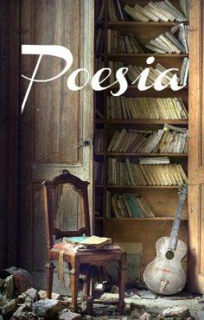 Poesía by JustLoida