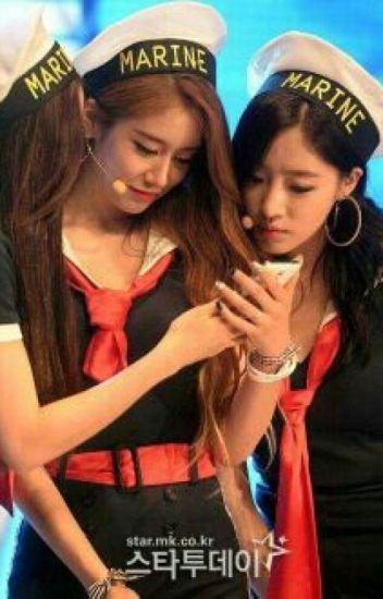 [EunYeon] Bà Xã Anh Thương Em...NC 17+ Phần I