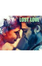 MANAN - LOST LOVE by _manan_01