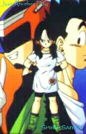Gohan and videl dating fanfiction