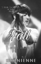 Fall (BTS JUNGKOOK FF) by chinieanne