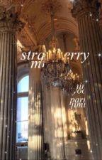 strawberry milk. myg + pjm by 2seoks