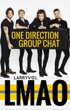 LMAO | Group Chat by larryvgl