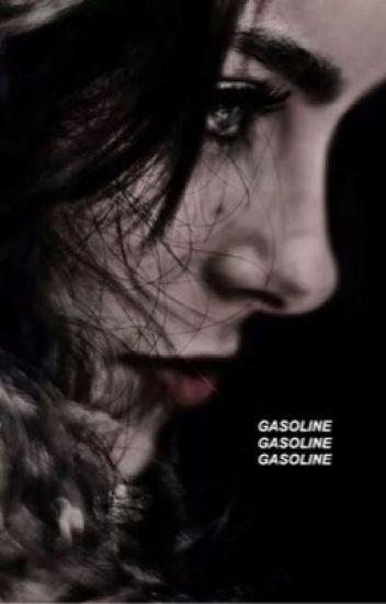 GASOLINE | PEETA MELLARK