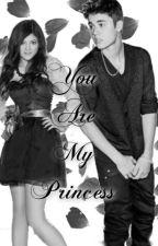You Are My Princess   J.B   by zuzia_bieber