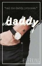 """Daddy.""➳HS(Russian Translation) by AngelinaLapina"