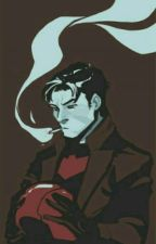 Shot through his hard heart- Jason Todd x OC [ON HOLD!] by hesitant-kobra