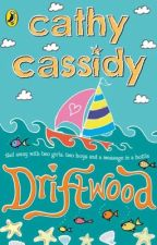 Driftwood by wonderfulstories