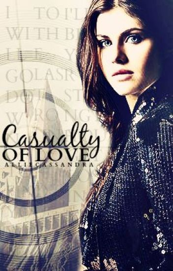 Casualty Of Love {Harry Potter FF}