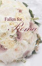 Fallen for Romeo #wattys2016 by SherlySusan