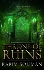 Clash of Kingdoms - Tales of Gorania #3 by KMSullivan28