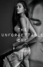 The UnForgettable One by maravireetailon