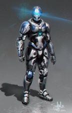 Alpha Two: Horkin by Hellhound77