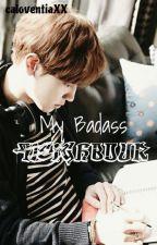 My Badass Neighbour | p·c·y by caloventiaXX