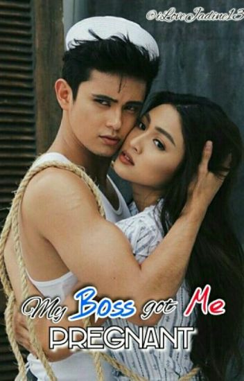 My Boss got Me Pregnant (JaDine)