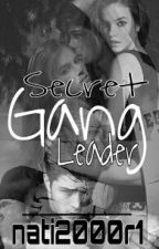 Secret Gangleader by nati2000r1