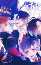 Diabolik Lovers and Me by likeanyone