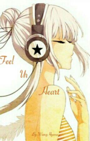 Feel ur Heart by Annachan212