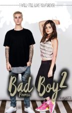 Bad Boy II -DOKONČENO  by Peemii