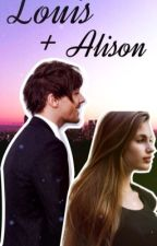 Louis + Alison by anypretty